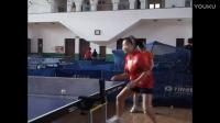 《袁义兴乒乓球教学技术篇》第十四集击球失误几个微调的方法(下)