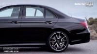 全新一代宝马5系 对比2017款奔驰e级bx0 新浪汽车 爱卡汽车