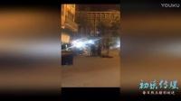 广东陆丰街头枪战6人受伤 警方:债务纠纷引发
