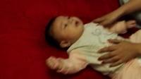 三个月宝宝和妈妈吵架 长大可不要难管教哦