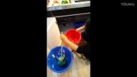 水泵安装视频-方太水槽洗碗机