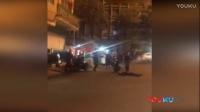 现场:广东陆丰30人斗殴发生枪战 6人受伤
