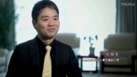 他是宅急送创始人,和马云合作后,京东刘强东亲身体验送快递4