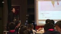 第四届全国中小学科学教师名师视频-苏教版下册《植物的叶》沈亚萍