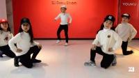 【XJ舞蹈】少儿萌娃超可爱动感爵士舞女团函数f(x) LOLLIPOP 旭旭导师