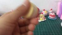 粘土作品介绍