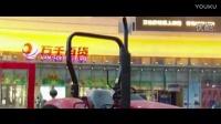 温总理驾驶的东方红-LX950拖拉机,你见过吗!
