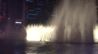 拉斯维加斯喷泉