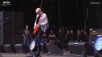 Joe Satriani--(2016)LIVE at Hellfest 音乐节