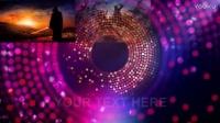 ZD系列 会声会影视频展示 H-时尚绚丽舞台