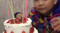 想吃蛋糕了