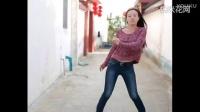 牛仔裤美女大学生好看舞蹈solo 高清在线观看