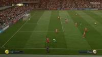 【小发糕实况解说】FIFA17UT(征召模式)第四期:进击的拜仁二人组