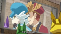 點擊觀看《智龙迷城X 27话 战斗杯开幕!》