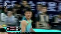 CBA全明星赛北区队险胜 丁彦雨航荣膺MVP 晚间体育