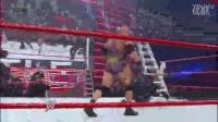 WWE2017年1月9日中文字幕最新RAW比赛全程WWE中文字