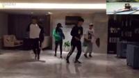 李小璐tfboys跳舞视频花絮!