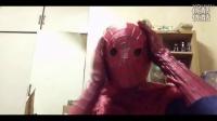 超凡蜘蛛侠2 战衣 外网视频
