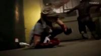 小丑和小丑女VS死侍和多米诺【中文字幕】[高清版]