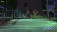《孤胆车神:新奥尔良》宣传视频