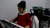 憧憬音乐~吴佳潼《铃儿响叮当》VID2016102119032