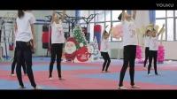 钟玲体操圣诞公开课