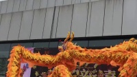 宁国舞龙是一种中国民族传统民俗风情活动之一,也是成为中华文化的一个标志!