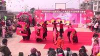 大金镇《涂秀六村》第一届举办广场舞 上集