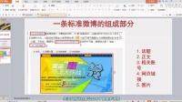 新媒体系统班-微博文案如何写0110