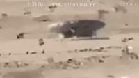 沙特阿拉伯拍摄的很真实的UFO视频   清蝉软件分享