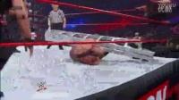 WWE2017年1月11日中文字幕最新RAW比赛全程WWE中文字