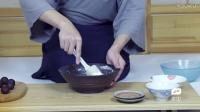 日式和果子秋日祝馒头的做法——视频图文详解第3弹持续更新