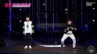 Kpop Star 第六季 170108 金宗燮、朴贤真 - Boyfriend (原唱:Justin Bieber) 加舞蹈.mp4