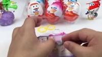 面包超人 托马斯和他的朋友们 玩转 健达奇趣蛋 出奇蛋中文版视频3000