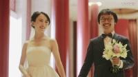 V-custom film(V订制)作品:2016.12.21 shi yi xuan & zhao yi xuan 婚礼纪实电影