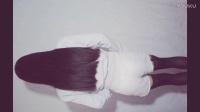 [小蚊子热舞] 吊带黑丝袜 超短热裤 性感美女DJ慢