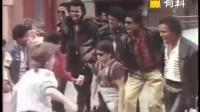 迈克尔·杰克逊1988年百事可乐广告,音乐一响瞬间燃哭_