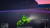 【柄柄解说】【侠盗猎车手5】GTA5OL线上模式 动感摩托娱乐走起  好久不见 EP.03