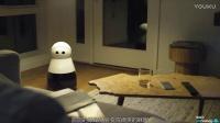 【触动力】像家人一样陪伴在身边的大白Kuri家庭机器人