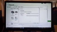 HP LaserJet M1005打印机共享器安装教程(Windows10-64系统电脑)