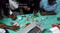 用MakeyMakey来做一个精彩的青少年STEM活动