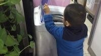 喜欢苏宁电器洗衣机