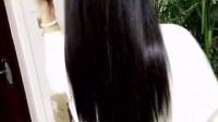 高优养的头发又亮又顺hsf321104