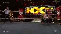 WWE NXT 2017.01.11 双打赛:Billie Kay & Peyton Royce