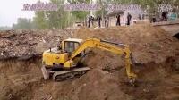 小型挖掘机多少钱一台?