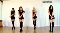 韩国美女组合热舞~cu