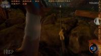 【吃喝不愁的LIVE】The Forest森林最新0.52B完整剧情P4:指南针和地图潜水服