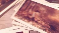 AE模板 清爽3D照片掉落桌面动态相册幻灯片展示 19237987