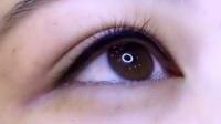 韩式芭比美瞳线