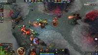 DAC中国区预选赛EHOME VS IG第二局